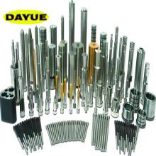 Componentes del molde Elemento de corte Procesamiento de troquelado y troquelado