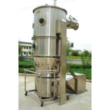 Factory directly sale for Fluid-Bed Pelletizer Turbojet Fluid Bed Granulator Coater Machine supply to Jamaica Suppliers