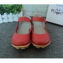 SE1907W  High quality genuine leather dress shoes