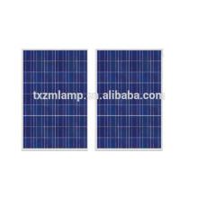 Yangzhou beliebt im Nahen Osten Solarpanel Preis in Dubai / Preis pro Watt polykristallinen Silizium-Solarpanel