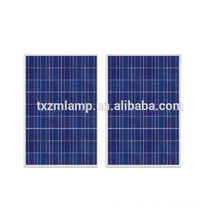 yangzhou popular in Middle East solar panel price in dubai /price per watt polycrystalline silicon solar panel