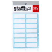 13*38 mm Sticky SELF ADHESIVE Label Notes