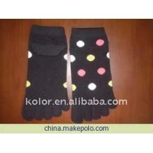 Chaussettes de sport en coton
