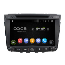 Hyundai IX25 Android 7.1 Car Audio Navigation