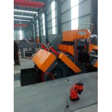 CNC Hydraulic Multi-functional Punching/Shearing Machine