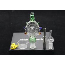 Hohe Qualität 10mm 14mm 18mm Nectar Collector auf Lager für Verkauf