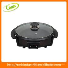 Pots et casseroles (RMB)