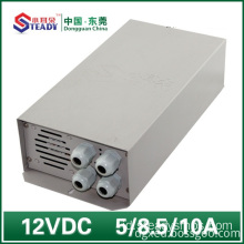 12VDC Power Supply Luar Tahan Air