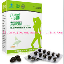 L-Carnitine Soft Capsule Reducing Weight