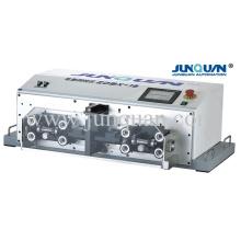 Machine automatique de découpage et décapage de câbles (ZDBX-16)
