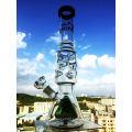 Hbking Tubos De Vidro Novo Projeto De Vidro, Tobacco Glass Tubos De Fumar, Tubos De água Da Mão