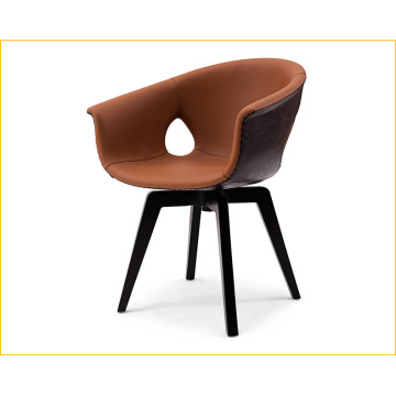 Replika Poltrona Frau Ginger Chair