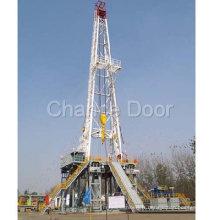 Équipement de forage de pétrole pour machines de forage 2000HP CD-AC