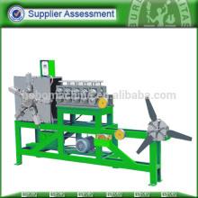 Maschine für Aluminium flexible Rohrleitung
