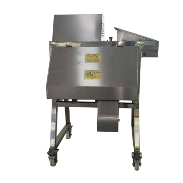 Industrial Electrical Multifunction Vegetable Fruit Potato Carrot Cutting Slicing Chopping Dicing Processing Machine