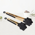 9inch and 12inch Christmas Tree Kitchen Tongs