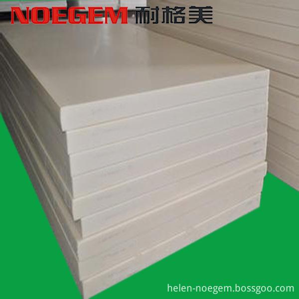POM Plastic Sheet