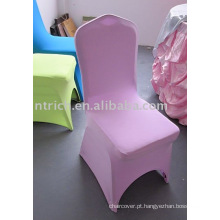 tampa da cadeira do lycra, tampa extravagante da cadeira, fábrica da tampa da cadeira