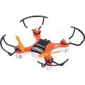 2.4G 4 canales Mini Remote Drone RC modelo con giroscopio y USB (10230833)