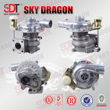 China for Turbo Cartridge Replacement Isuzu D-MAX RHF4H Turbo VC420037 VIDA core supply to Burkina Faso Importers