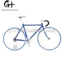 700c Lugged Frame Fixed Bike