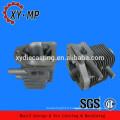 Pièces de motocycles en alliage d'aluminium de qualité inférieure de haute qualité