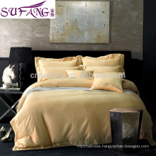 chinese supplier 100% polyester bed sheet bedding set, bed sheet ,luxury bedding set wedding