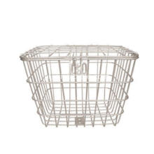 Steel Bicycle Basket Bicycles Part