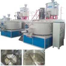 SRL Máquina mezcladora de polvo de PVC