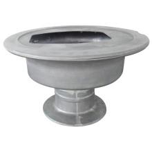 Aluminium Die Casting Street Lamp Covers