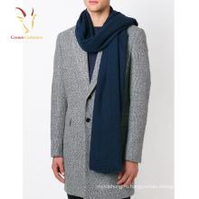 Последний мужская кашемир шарф сделано в Китае 100% кашемир шарфы шали