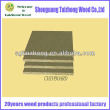 High Quality Water Proof Cheap Particle Board