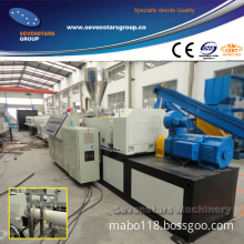 New Design PVC Pipe Making Machine, PVC Pipe Extrusion Machine Extruder Line