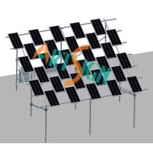 Solar Farm- Chequer Type