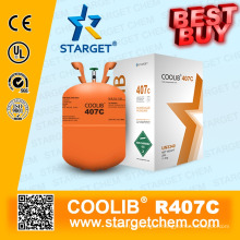 High purity Refrigerant R407c best buy