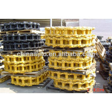 Excavadora Bulldozer Parts Track Chain para Komatsu para Caterpillar