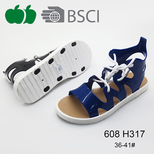 Ladies Elegant Stylish Style New Popular Fashion Hot Sale Sandal