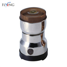 Speedy grinding mill Coffee Grinder Specifications