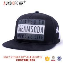 Chapeaux de fantaisie forfaitaire / chapeau de bonbon bon marché / snapback pour garçon