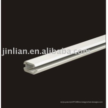 Componentes de persiana enrollable