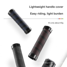 2021 Hot Sale Process Appearance Double-Sided Lockable Anti-Skid Shock-Absorbing Bicycle Handlebar
