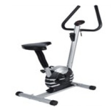 Upright Bike Magnetic Bike Electric Exercise Bicycles Aerobic Exercise Commercial Gym Equipment (slz-04)