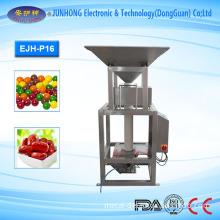 Granule Industrial Metal Detector for Grain