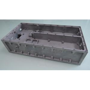 Die casting mold protection shell