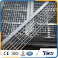 Металлический брусок пола стальные решетки от производителя металлические Строительные материалы 30мм тангаж 5mm толщина плоского адвокатского сословия