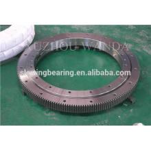 phosphate coated Single-Row turntable bearing