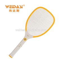 Mosquito eclético fly flapper com tocha WD-9777