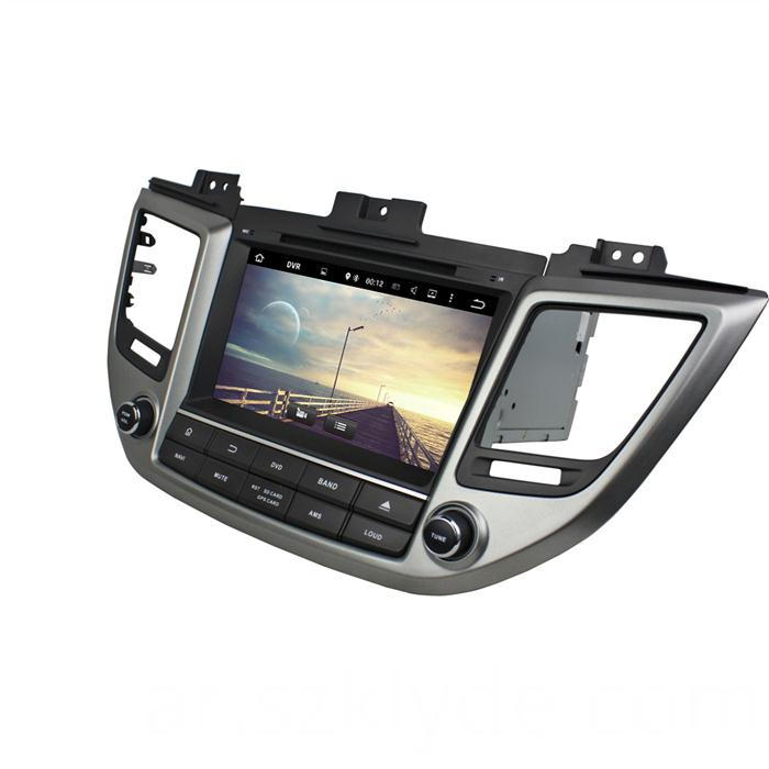 Car Stereo player for HYUNDAI IX35