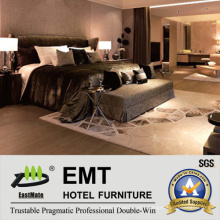 2016 Modern Hotel Bedroom Furniture & Hotel Bedroom Furniture (EMT-SKB06)