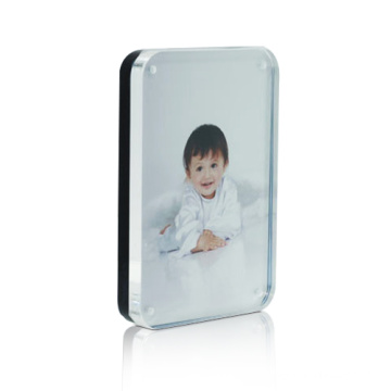 "6""X8"" Magnetic Photo Frame Perspex Picture Frame"